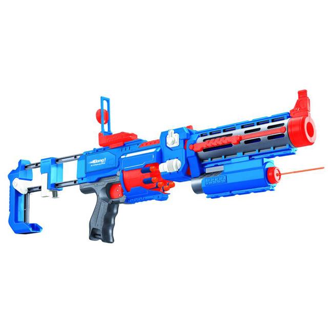 Auto Gun - Turkey