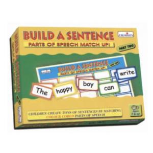 Build A Sentences