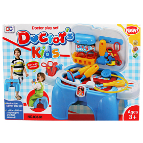Kids Doctor Set