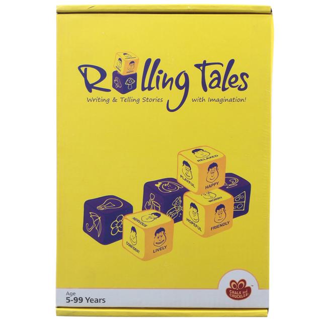 Rolling Tales